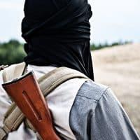 Талибан фото