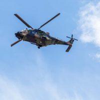 Вертолет Black Hawk фото