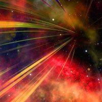 Вселенная космос галактика изображение