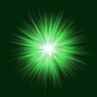Взрыв звезды изображение