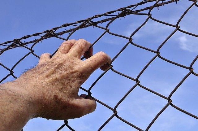 Тюрьма фото