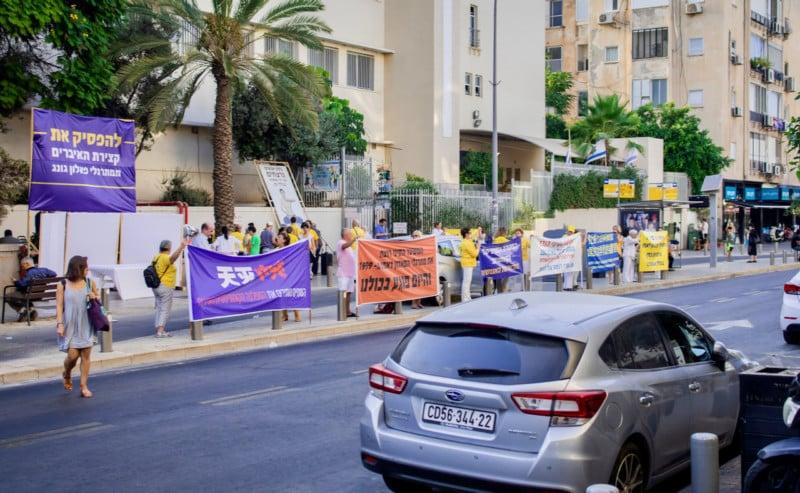 Тель-Авив фото