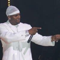 певец R. Kelly фото