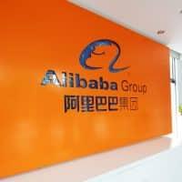 Alibaba фото