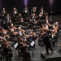 Израильский Камерный Оперный Оркестр фото