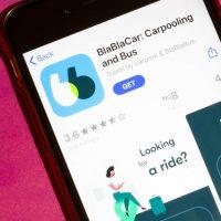 BlaBlaCar фото