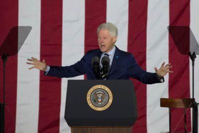 Появилась новая информация о состоянии здоровья Билла Клинтона