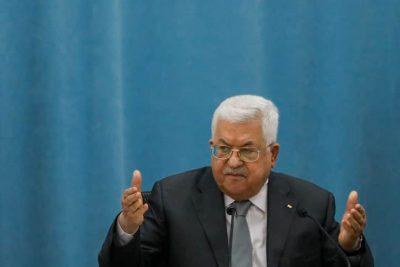 Аббас пытается заблокировать сделку между Израилем и ХАМАС — СМИ