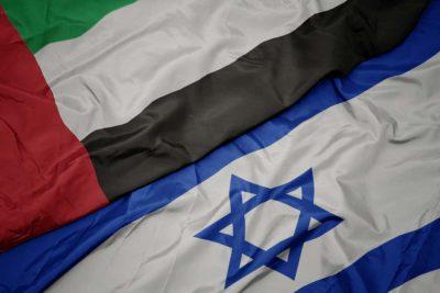 ОАЭ: Отказ от скандальной нефтяной сделки не повредит отношениям с Израилем