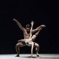 Национальный балет Чехии фото
