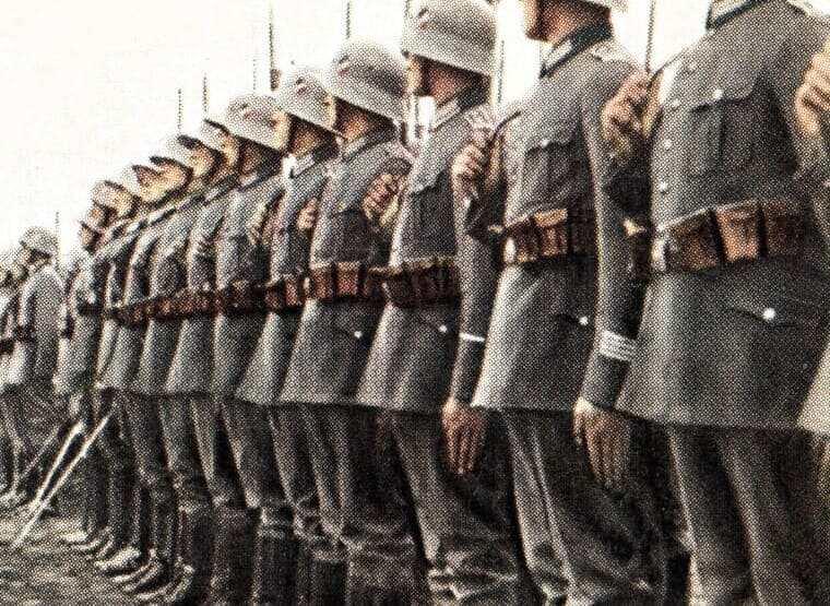 Нацисты фото