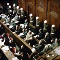 Нюрнбергский процесс фото