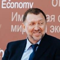 миллиардер Олег Дерипаска фото