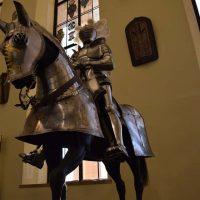 Рыцарь доспехи фото