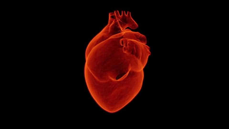 Сердце изображение