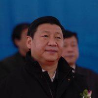 Си Цзиньпин фото