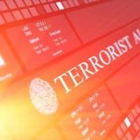 Террористическая угроза изображение