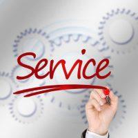 Услуги сервис изображение