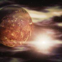 Венера планета изображение
