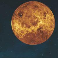 Венера фото