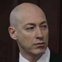 Журналист Дмитрий Гордон фото