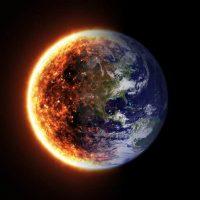 Изменение климата на Земле изображение