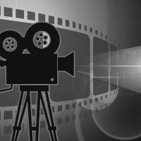 Камера картинка кино