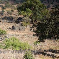 Руины деревни фото
