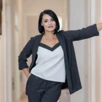 Ольга – клиентка адвокатской фирмы «Мошкович-Зубок»