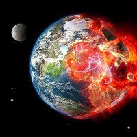 Климатические изменения изображение