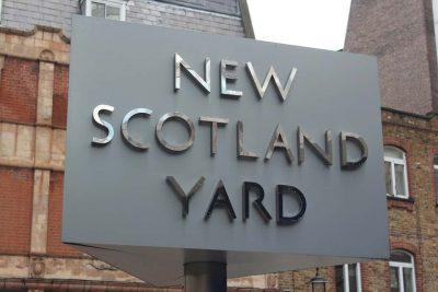 Полиция Британии считает терактом убийство депутата парламента